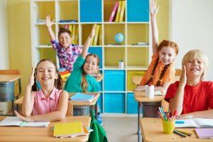 Najbolje životne vještine koje će djeca trebati naučiti na početku školske godine