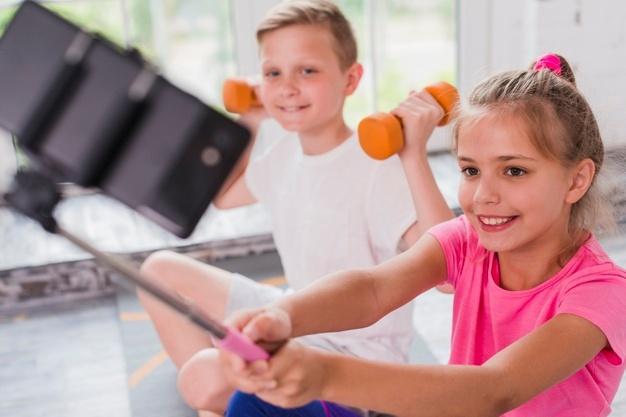 Štetni uticaji mobilnih telefona na djecu