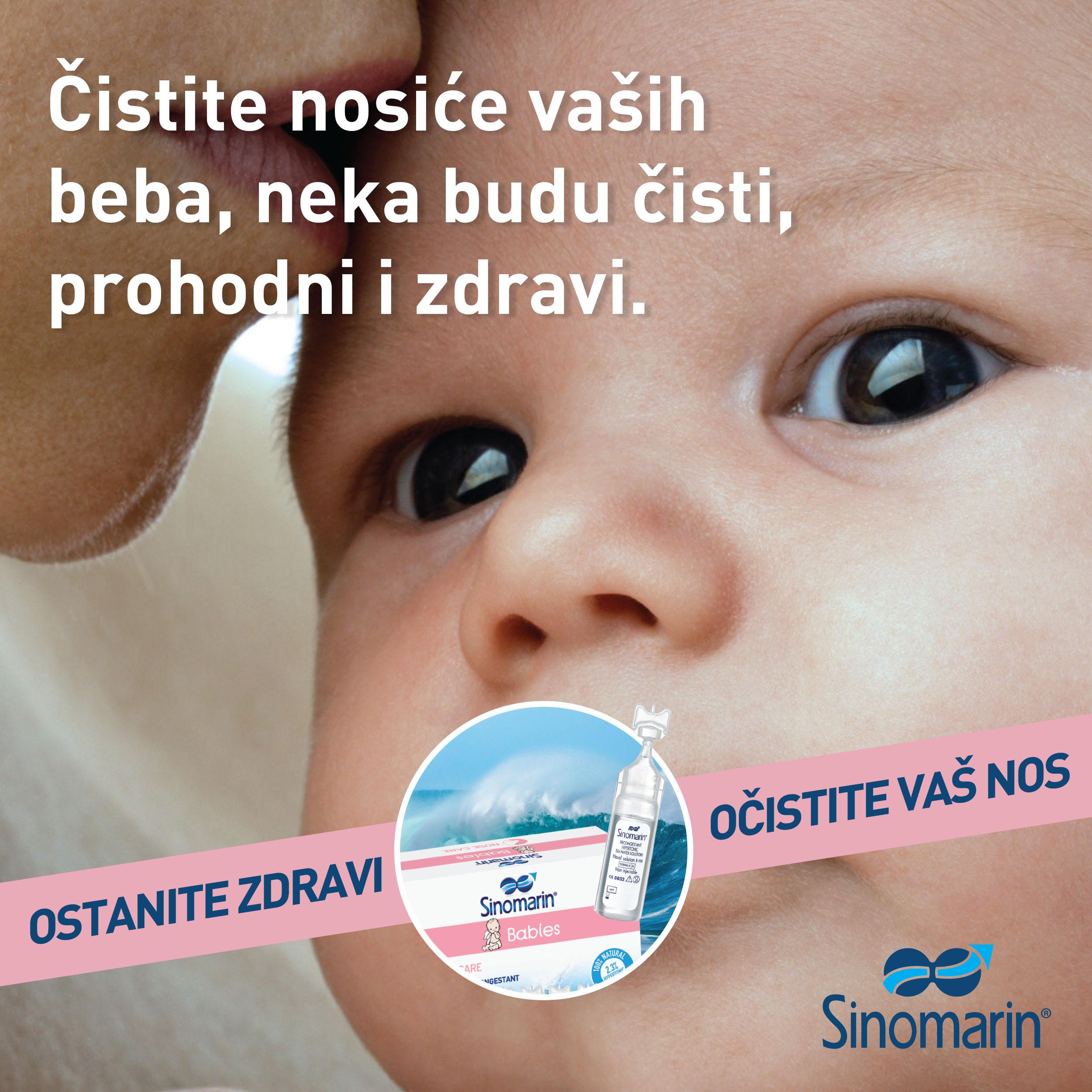 Redovna higijena, čišćenje nosa može pomoći u prevenciji COVID-a.