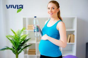 Koji je najbolji izvor hidratacije u toku trudnoće?