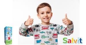 Željezo je važan element u ranom razvoju djeteta jer učestvuju u složenim procesima nastanka, sazrijevanja i funkcionisanja mozga .