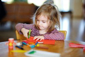 Motorički razvoj djece