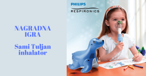 NAGRADNA IGRA – Sami Tuljan inhalator
