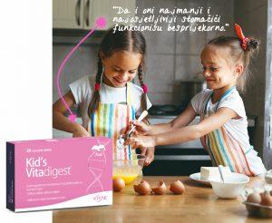 Važnost zdrave probave kod djece