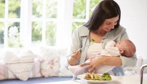 Dojenje i ishrana