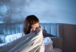 Anksioznost kod djece