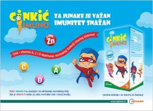 Zašto je važan imunitet snažan