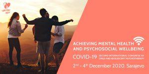 Drugi internacionalni Kongres dječje i adolescentne psihoterapije