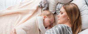 Kako uspavati dijete?