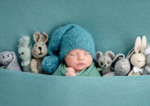 Zašto su zimske bebe posebne
