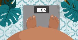 Koliko kilograma treba dobiti u trudnoći?
