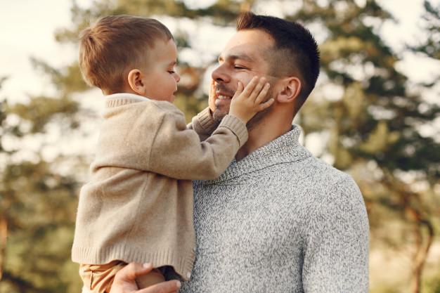 Zašto je djeci potreban prisutan otac?