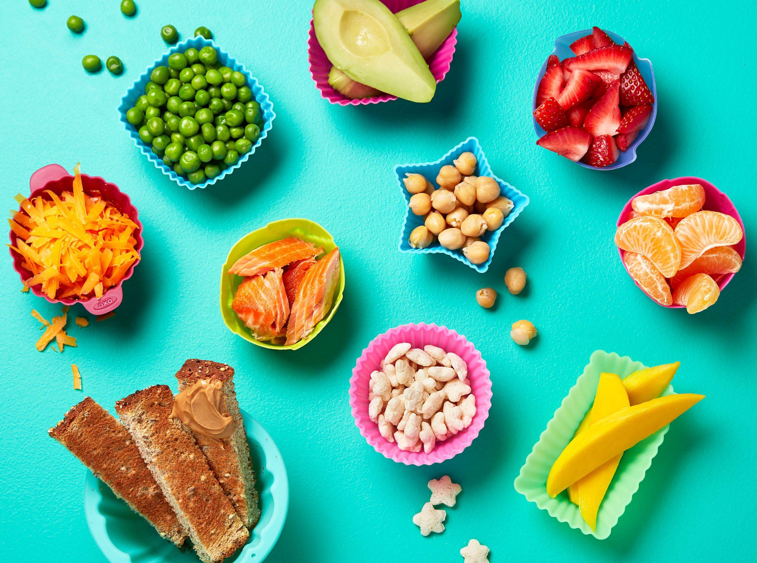 Kada početi sa čvrstom hranom?