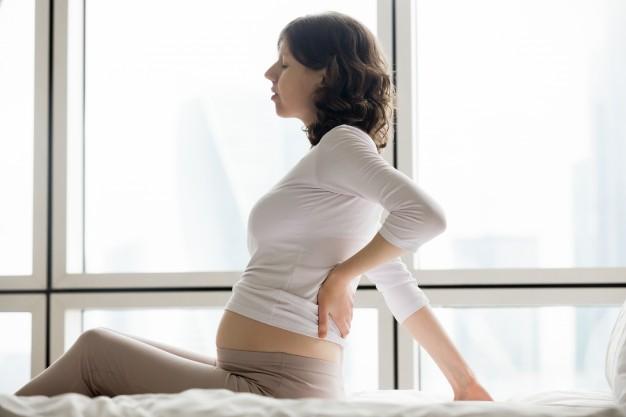 Išijas u trudnoći