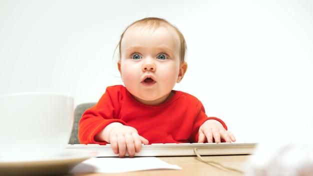 Skokovi u razvoju djeteta