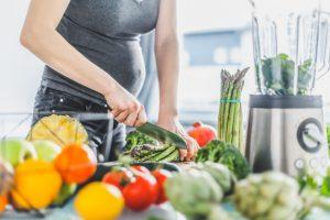 Majke vegetarijanci u trudnoći