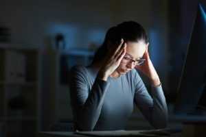 Kako se nositi sa stresom nakon porođaja