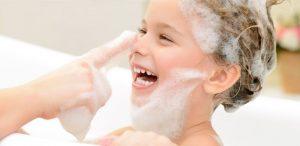 Koliko često djeca trebaju prati kosu?