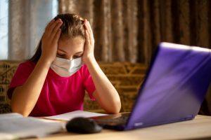 Alma Tihić: Menatlno zdravlje tokom pandemije Covida 19