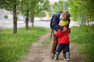 Kako naučiti dijete empatiji?