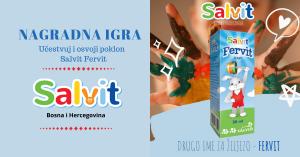 NAGRADNA IGRA-Salvit Fervit