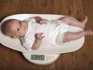 Šta uraditi ako beba ne dobija na težini