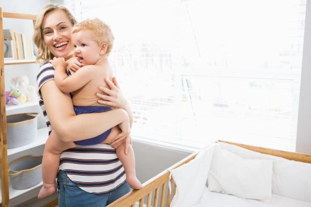 Emocionalni razvoj djeteta (od rođenja do 18 mjeseci)