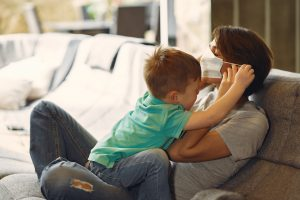 Izazovi roditeljstva u doba panedmije