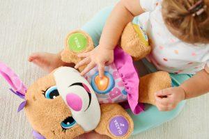 Sveznalica seka – igračka koju mališani obožavaju