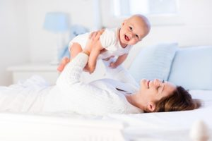 Zorica Railić-Perić: O majčinstvu – Briga o sebi unapređuje roditeljstvo jer sretna majka odgaja sretno dijete