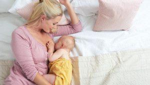 Koji su najbolji poziciji u dojenju