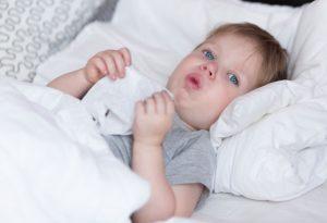 Prevencija alergija i astme kod djece