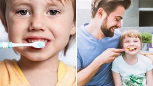 dr. dentalne medicine Iva Ljiljić: Djeca i oralna higijena – 7 savjeta kako da vaše dijete usvoji dobre navike