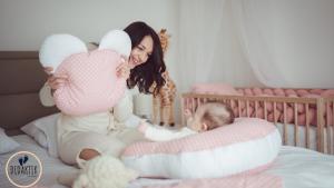 Didaktik je brend za djecu koji svojim dizajnom, kvalitetom i recenzijama nudi sve što modernoj mami i bebi treba