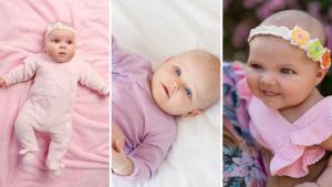 Kako obući novorođenče?