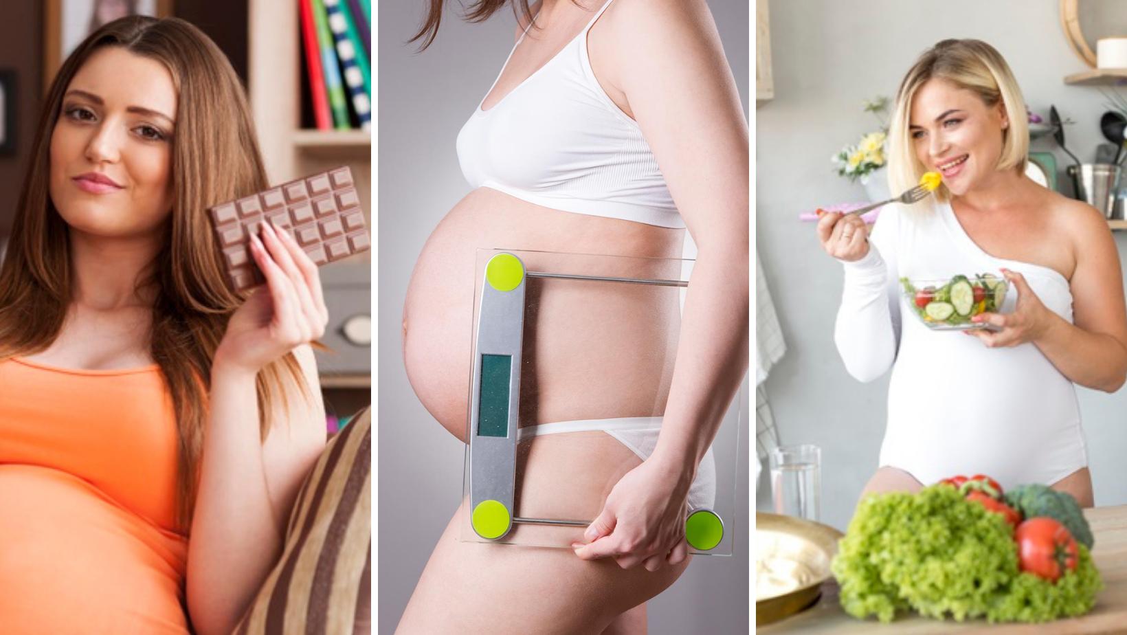 Da li trebate izgubiti na težini u trudnoći?