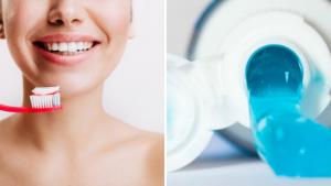 Kućni test za trudnoću uz pomoć paste za zube