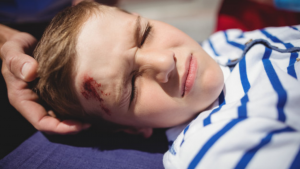 Koje su najčešće dječje povrede?