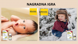 BioGaia Protectis kapi za bebe sa vitaminom D3