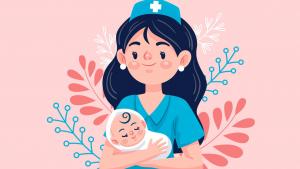 Danas je Međunarodni dan babica