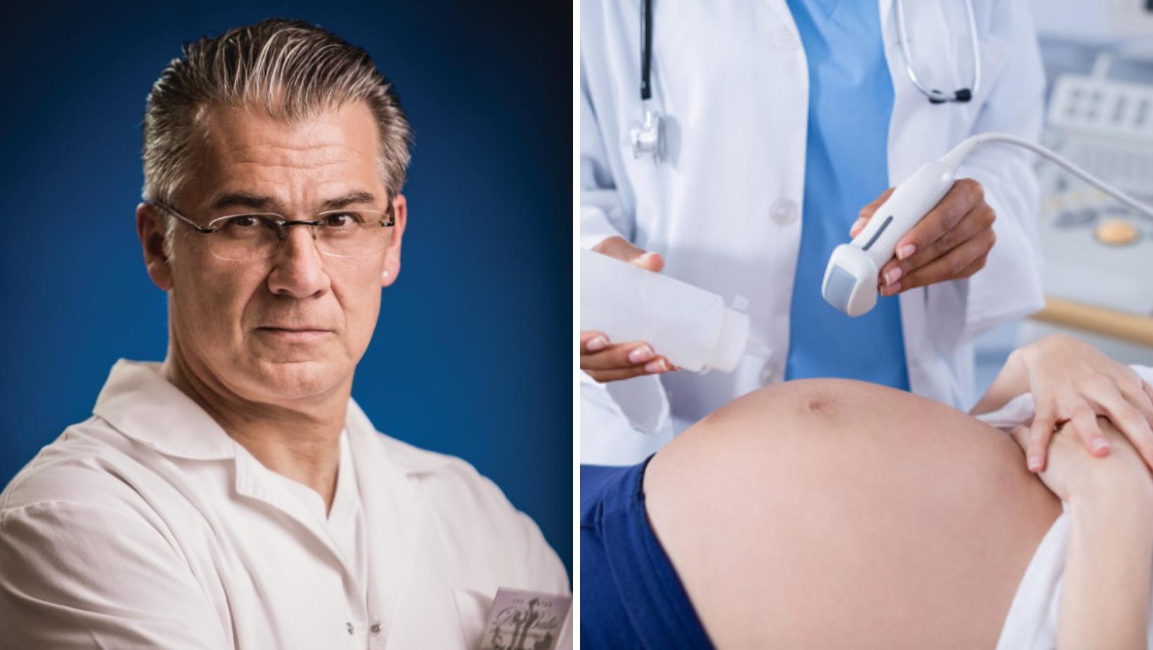 Prof. dr. sci. Adem Balić, subspec. fetalne medicine i obstetricije: Šta nakon spontanog pobačaja?