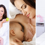 Kako riješiti probleme sa dojenjem?