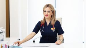 Dr Aleksandra Vladičić, specijalista pedijatar: Dijareja (proljev) u dječijem uzrastu-savjeti pedijatra