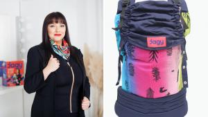Jagy Carriers – brand koji osvaja srca mama u BiH i Evropi