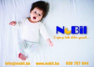 Djeca moraju puno spavati kako bi im se tijelo i mozak razvijali i odmarali
