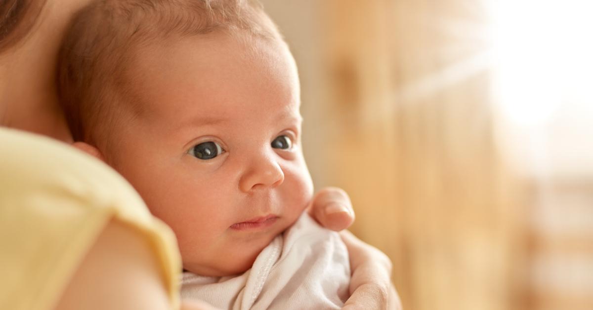 Što sve tvoja beba može u prva tri mjeseca?