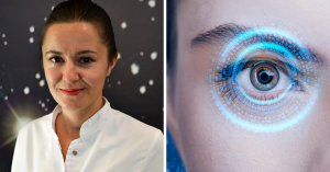 dr. Nina Žiga, specijalista oftalmologije: Znate li koje se promjene na očima dešavaju u trudnoći?