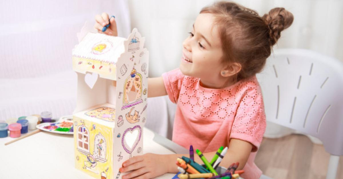 Aktivnosti za djecu koje možete pripremiti noć prije