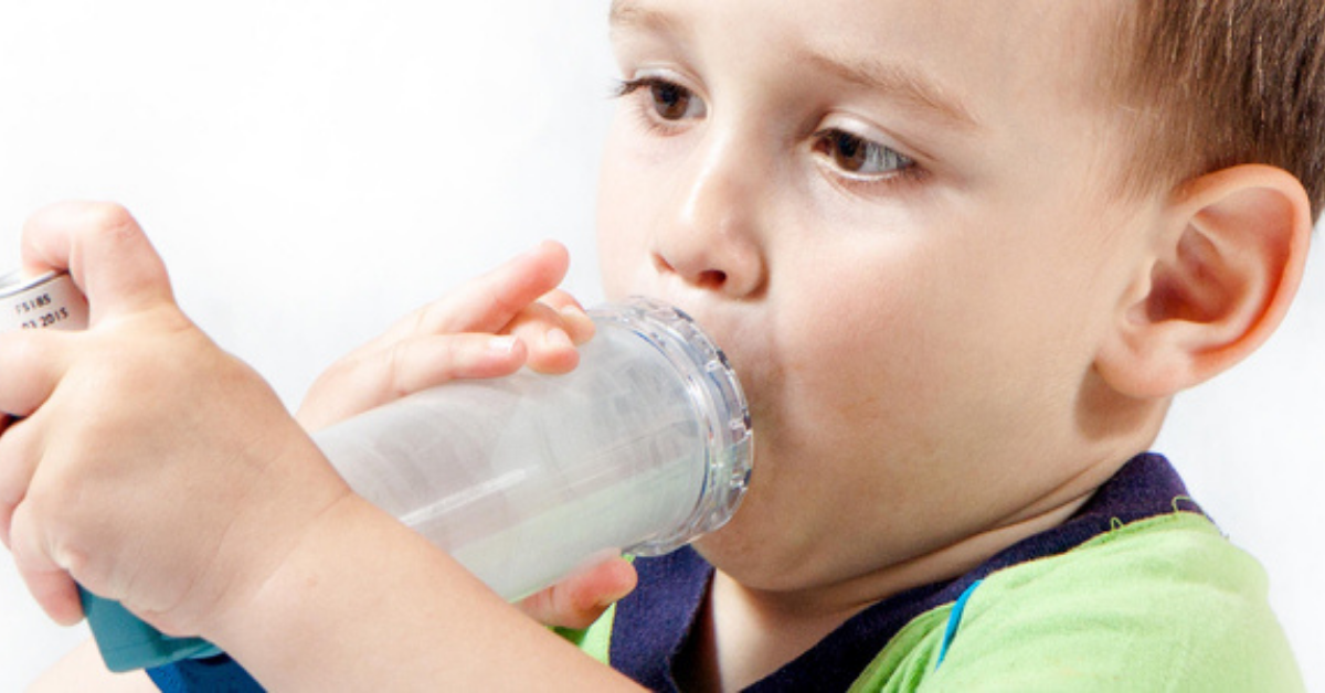 Koliko je astma opasna za djecu?