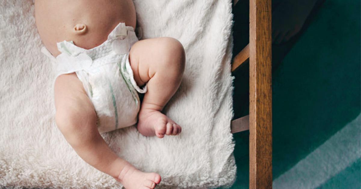 Koliko pelena dnevno koristi novorođenče?